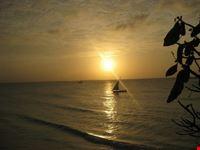 Tramonto a Zanzibar