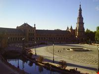 plaza de espana siviglia