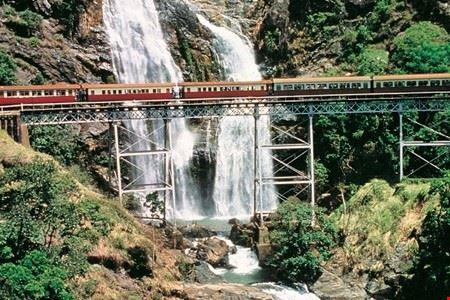 66839 cairns kuranda scenic railway