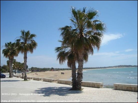 spiaggia di san pieri