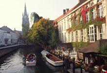 Città di Bruges