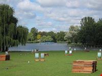 regent park londra
