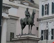 monumento a garibaldi genova