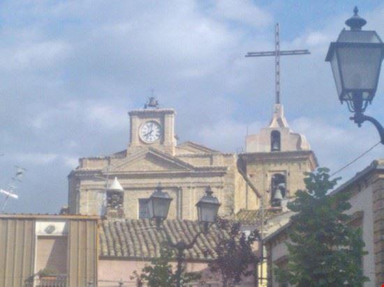 sfondo basilica di S. Donato