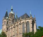 erfurt cattedrale a erfurt