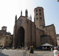 basilica di sant  antonino piacenza