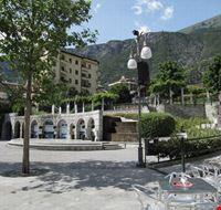 piazza cavalieri di vittorio veneto saint vincent