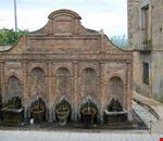 Le Cinque fontane