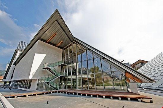 67251 trento muse museo di scienze naturali di trento