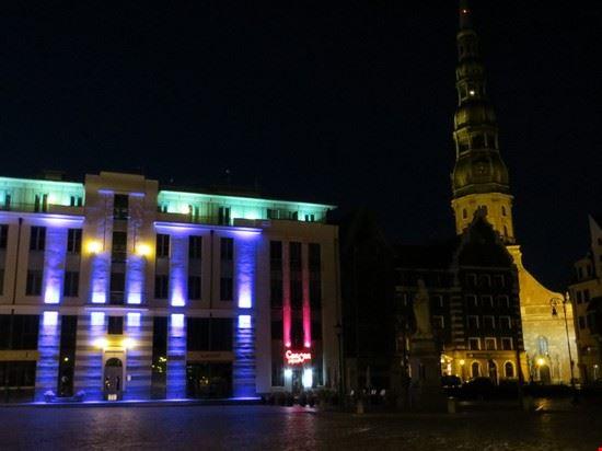 Vedute di Riga