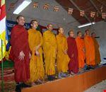 festa buddhista