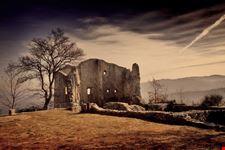 il castello di canossa reggio emilia