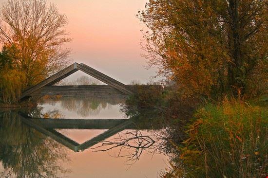 Geometria del ponte