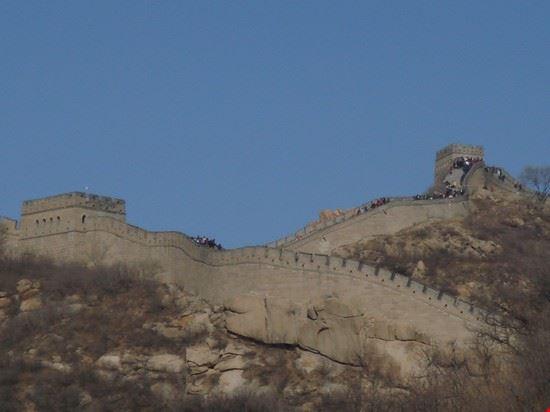 Il tringolo d'Oro - Grande Muraglia