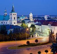 Vista di Rzeszow