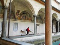 firenze il convento