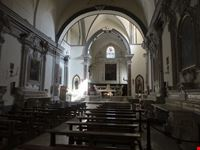 interno chiesa ravello