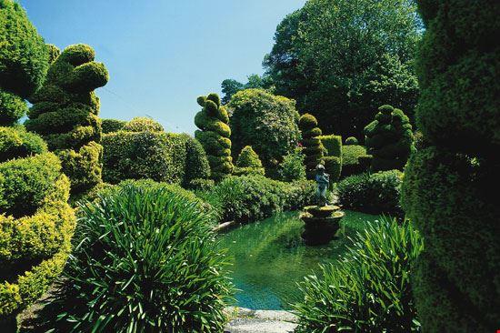 braga giardino a gandarela