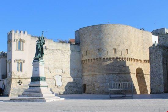 67690 otranto castello di otranto