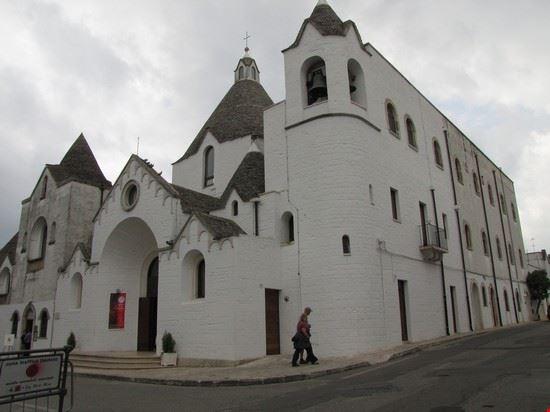 67739 alberobello chiesa di sant  antonio
