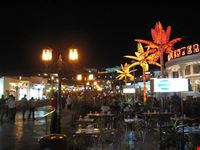 naama bay by night 2 sharm el sheikh
