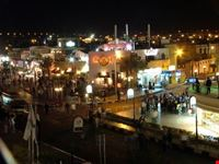 naama bay by night 3 sharm el sheikh