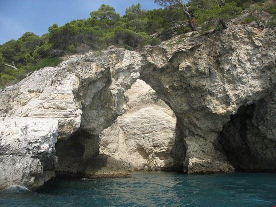 67837 vieste grotta di vieste