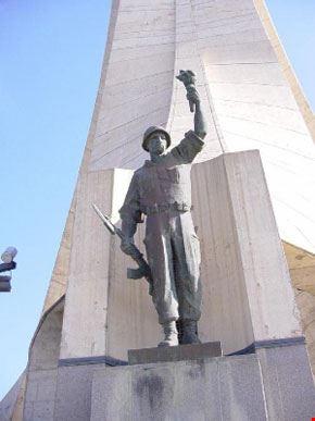 Martiri della Rivoluzione Algerina