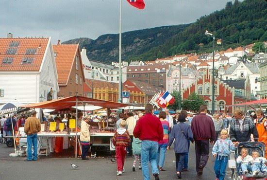 67858 bergen mercato del pesce