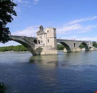 67864 avignone ponte saint benezet