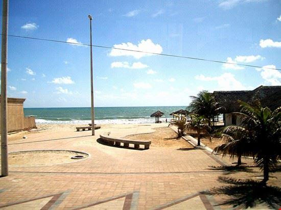 fortaleza praia do futuro