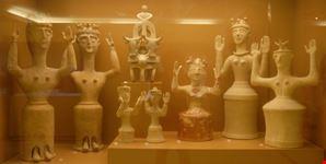 Museo archeologico di Heraklion