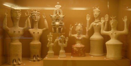 67869 creta museo archeologico di heraklion