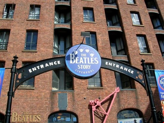 67870 liverpool museo dei beatles
