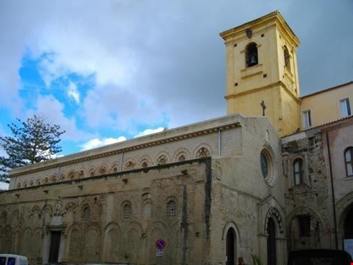 67902 tropea cattedrale normanna