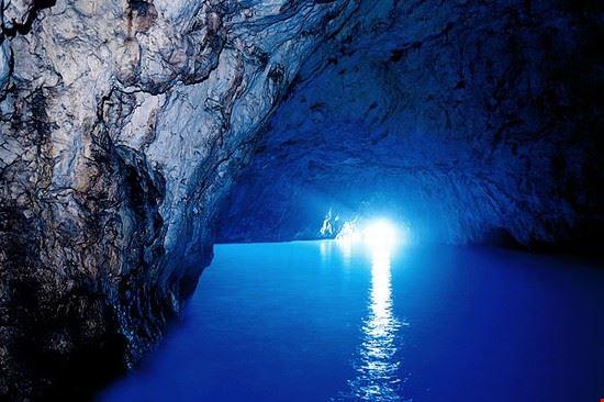 67911 palinuro grotta azzurra