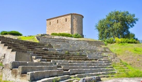 67919 palinuro parco archeologico di elea-velia