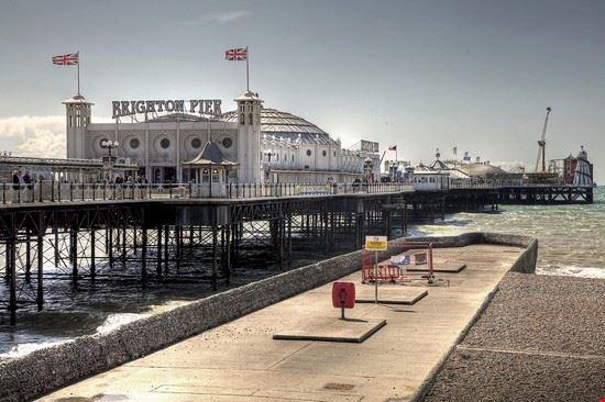 67967 brighton birghton pier