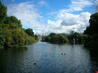londra stjames park london
