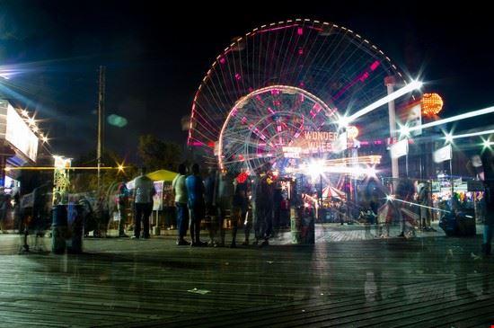 new york coney island