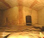 Tomba della necropoli di Pianezze