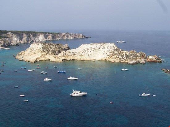Mare delle isole Tremiti