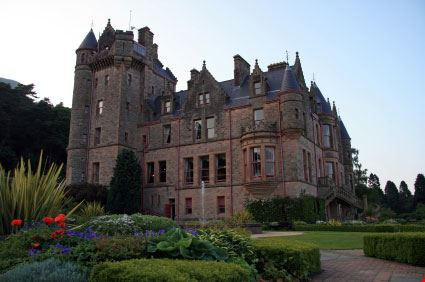 Palazzo di Belfast