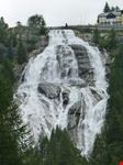 La cascata del Toce