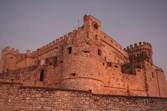 68140 nerola castello orsini