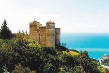 Castello Roccadipraia B&B