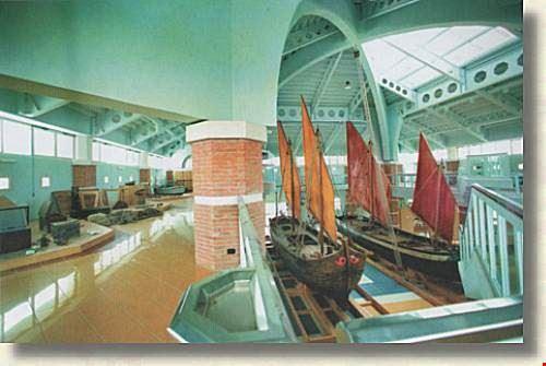 cesenatico museo della marineria
