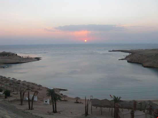 Mar Rosso Al Nabila  Grand Makady