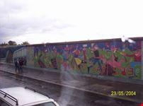 il muro berlino