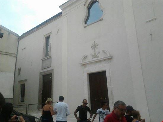Ospedalefondato da Padre Pio